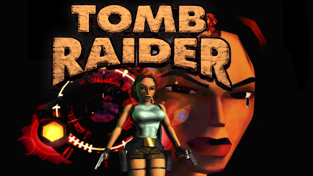Tomb Raider 1 2 3 My Site